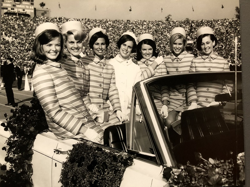 The Royals of Pasadena